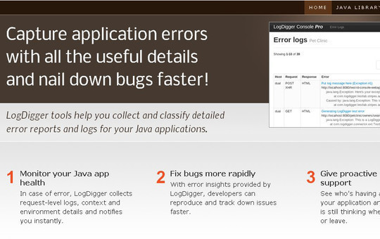 12 Bug Tracking Applications For Developers 3
