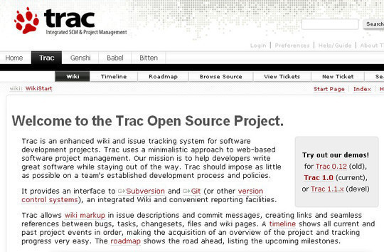 12 Bug Tracking Applications For Developers 5