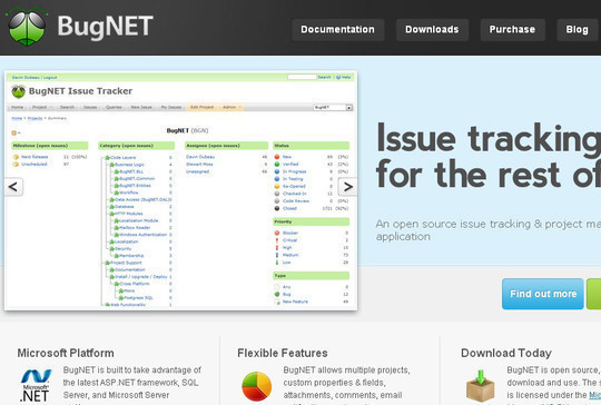 12 Bug Tracking Applications For Developers 4
