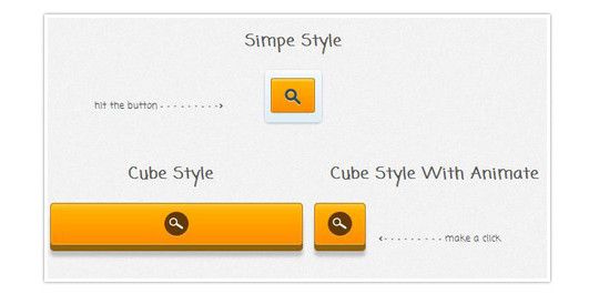 13 Really Useful HTML5, CSS3 & jQuery Search Form Tutorials 12