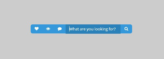13 Really Useful HTML5, CSS3 & jQuery Search Form Tutorials 10