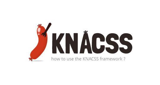 10 CSS Frameworks for Web Developers 11