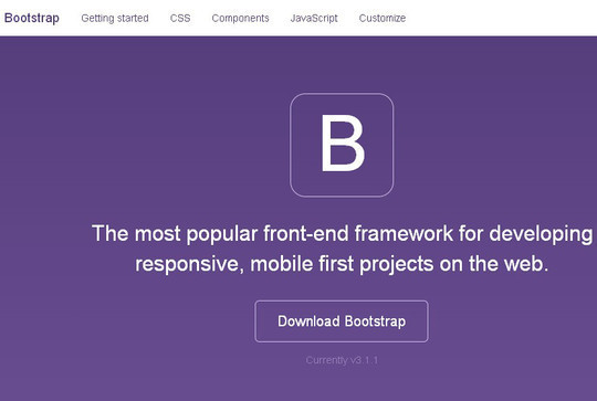 10 CSS Frameworks for Web Developers 5