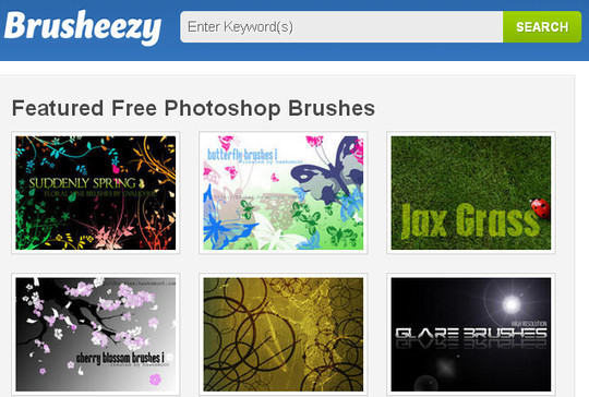 9 Superb Places To Find Fresh Free Design Resources 3