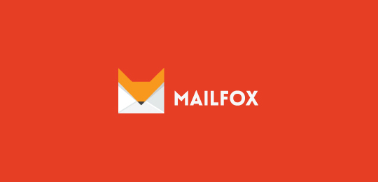 Stunning Logos Inspired by Email 2