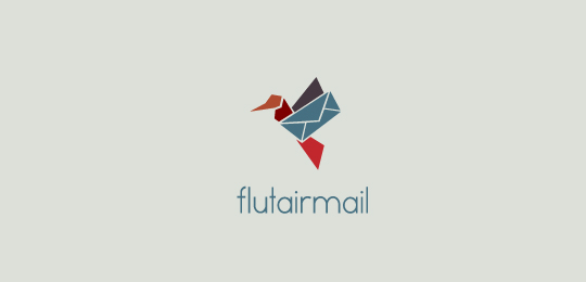 Stunning Logos Inspired by Email 3