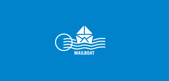Stunning Logos Inspired by Email 1