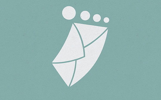 Stunning Logos Inspired by Email 11