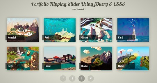 12 jQuery Flipbook Plugin 9