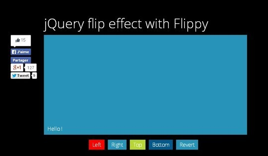 12 jQuery Flipbook Plugin 10