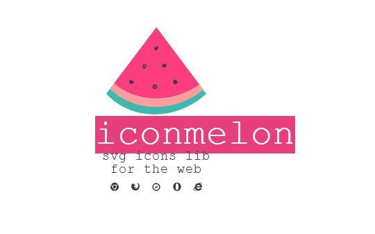 Free Custom Icon Font Generators for Designers 8