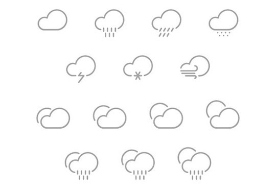 20 Fresh and Beautiful Icon Sets for Free 20