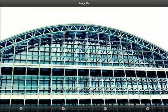 10 Stylish Free Full Screen jQuery Slideshow 7
