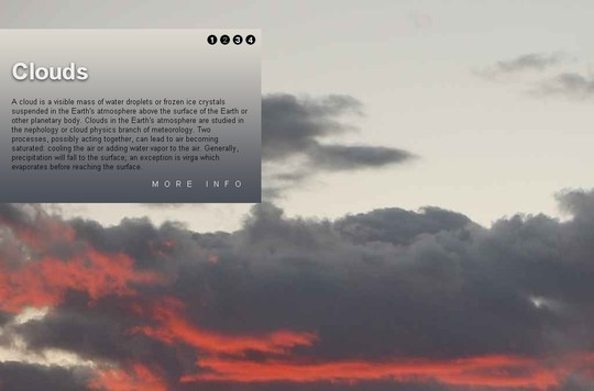 10 Stylish Free Full Screen jQuery Slideshow 9