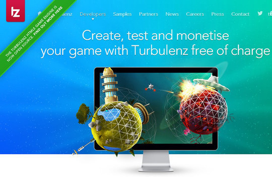 Collection of Javascript & HTML5 Game Engines Libraries 14