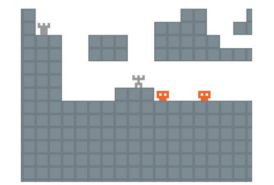 Collection of Javascript & HTML5 Game Engines Libraries 36