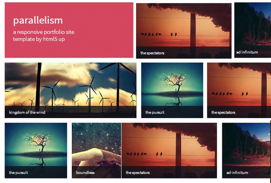 45 Free Design Resources: HTML5, CSS, UI Kits And PSDs 11