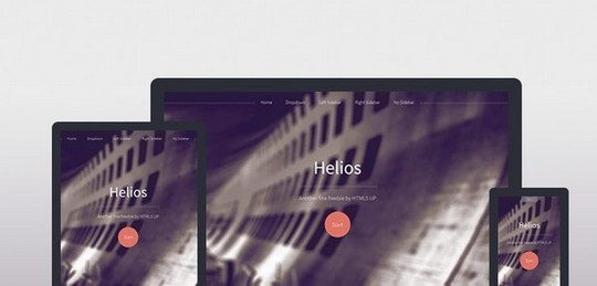 45 Free Design Resources: HTML5, CSS, UI Kits And PSDs 3