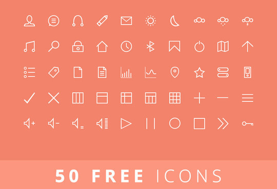45 Free Design Resources: HTML5, CSS, UI Kits And PSDs 29