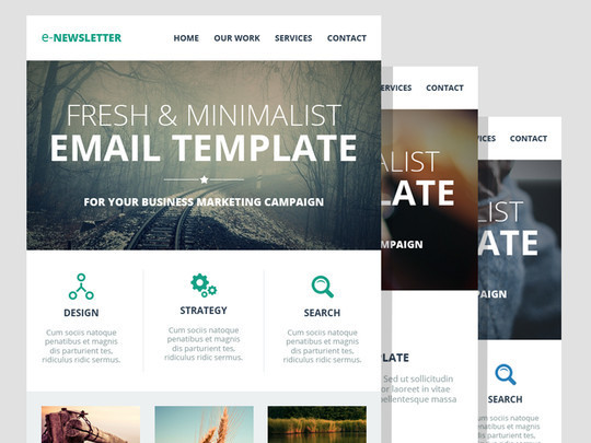 45 Free Design Resources: HTML5, CSS, UI Kits And PSDs 44