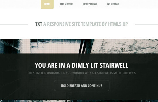 45 Free Design Resources: HTML5, CSS, UI Kits And PSDs 9