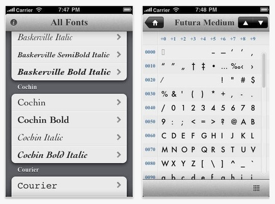 Excellent Collection Of Productivity Apps For iPhone 16