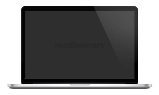 15 Free MacBook Mockup PSD Designs 13