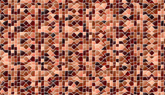 Fresh And Free Abstract Mosaic Textures 7