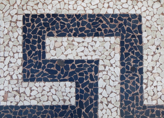 Fresh And Free Abstract Mosaic Textures 15