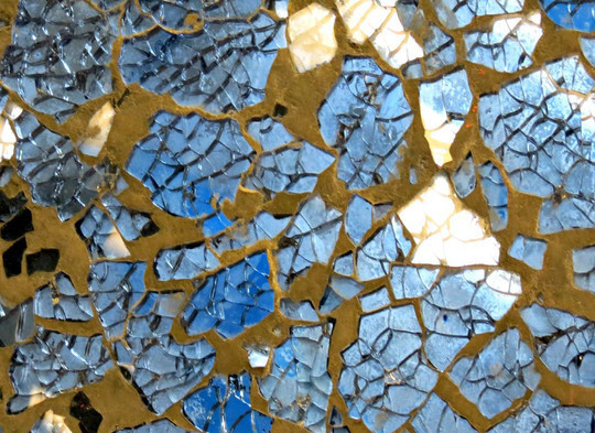 Fresh And Free Abstract Mosaic Textures 8