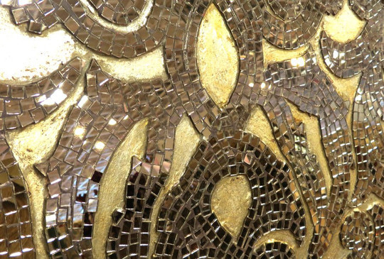Fresh And Free Abstract Mosaic Textures 6