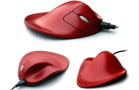 17 Creative Computer Mouse Designs 8