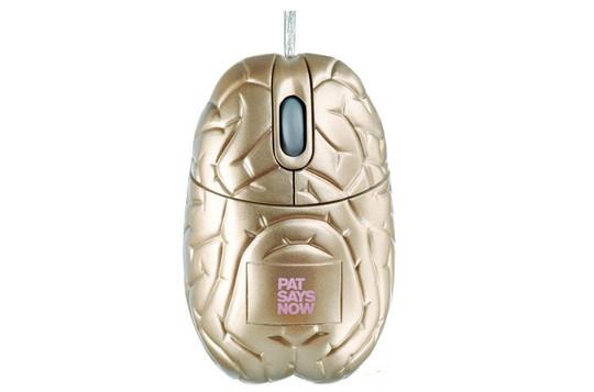 17 Creative Computer Mouse Designs 14