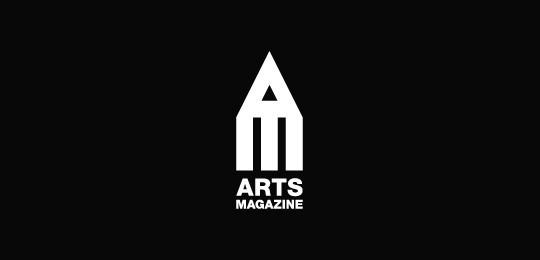 20 Creative Negative Space Logo Designs 19
