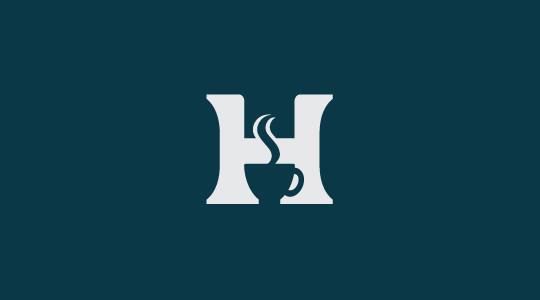 20 Creative Negative Space Logo Designs 4