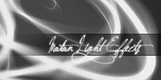 20 Free Light Effects Photoshop Brushes 5
