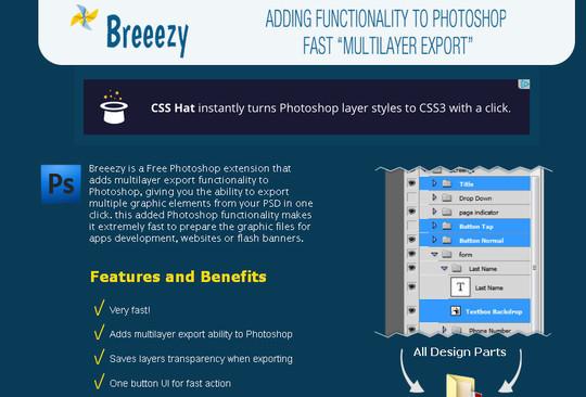 15 Free Amazing Photoshop Plugins 13