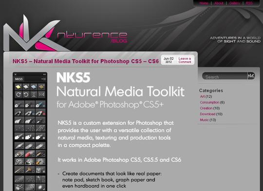 15 Free Amazing Photoshop Plugins 16