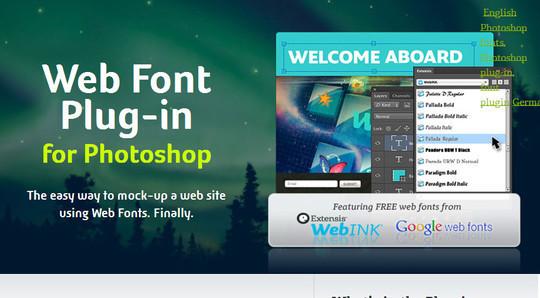 15 Free Amazing Photoshop Plugins 10