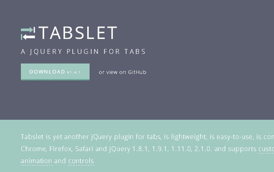 14 jQuery Tutorials and Plugins For Programmers 12