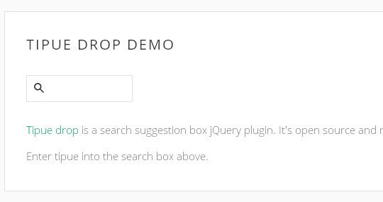 14 jQuery Tutorials and Plugins For Programmers 7