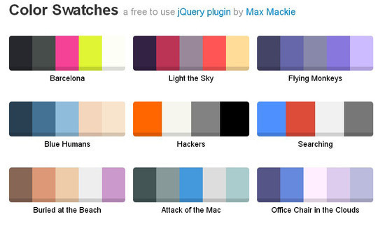 14 jQuery Tutorials and Plugins For Programmers 8