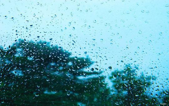 40 Raindrops Wallpapers For Your Desktop 15