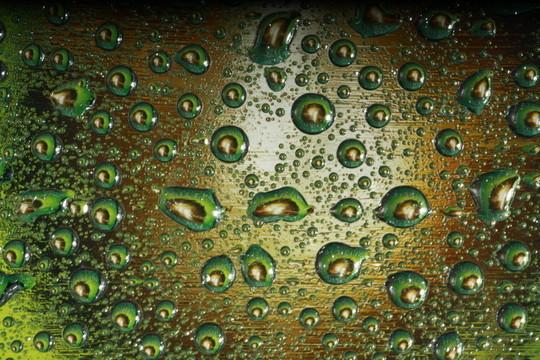 40 Raindrops Wallpapers For Your Desktop 13