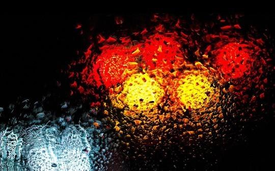 40 Raindrops Wallpapers For Your Desktop 26