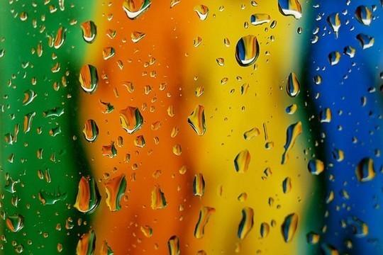 40 Raindrops Wallpapers For Your Desktop 37