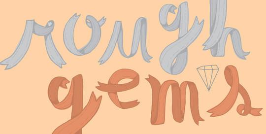 10 High Quality Free Ribbon Fonts 3