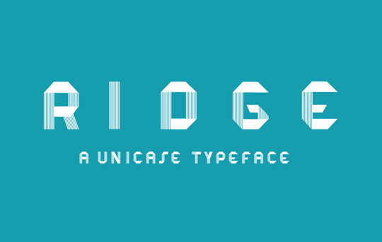 10 High Quality Free Ribbon Fonts 6