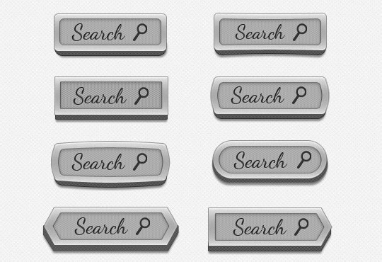 36 Useful Search Box Designs In Photoshop Format 14