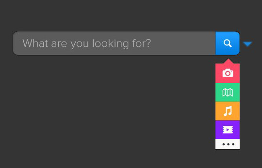 36 Useful Search Box Designs In Photoshop Format 35